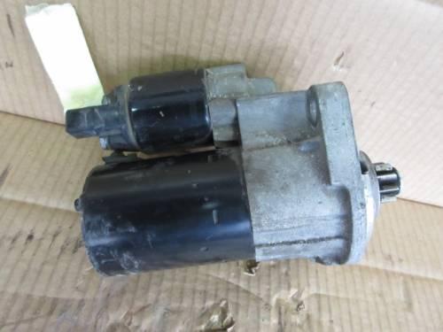 Motorino Avviamento Bosch 0001120402 020911023T 12V Skoda  Octavia del 2003 1595cc.   da autodemolizione