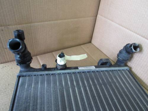 Radiatore Acqua 1J0121253N Skoda  Octavia del 2003 1595cc.   da autodemolizione