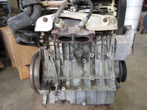 Motore BFQ Skoda  Octavia del 2003 1595cc.   da autodemolizione