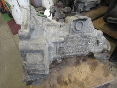 Cambio OUU09013 Skoda  Octavia del 2003 1595cc.   da autodemolizione