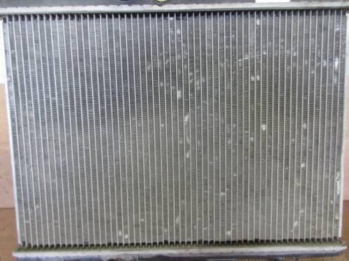 Radiatore Acqua Peugeot  206 del 2002 1360cc.   da autodemolizione