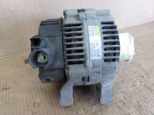 Alternatore Valeo 9636204580 S22/99 Peugeot  206 del 1999 1360cc.   da autodemolizione