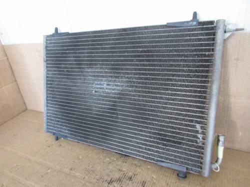 Condensatore  Valeo 9637523980 Peugeot  206 del 1999 1360cc.   da autodemolizione