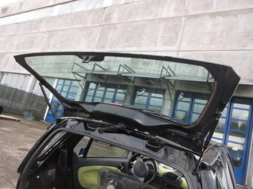 Portellone parte superiore Smart  Fortwo CITY COUPE' del 2004 da autodemolizione