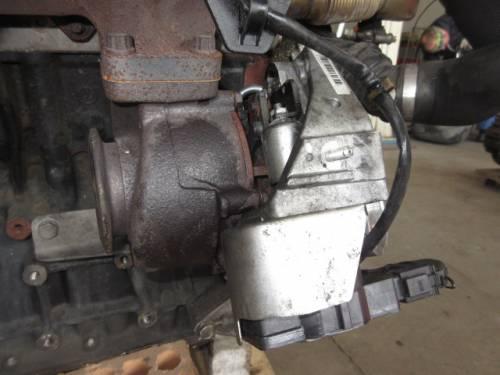 Turbina 49135 05670 7795498 a111207409 Bmw  120 del 2006 1995cc.   da autodemolizione