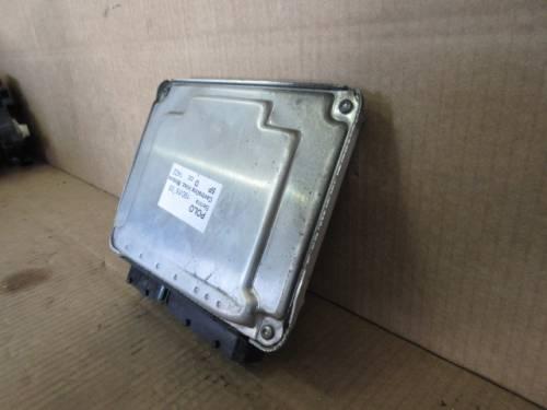 Centralina Motore  Bosch 0281011241 045906019BF  Volkswagen  Polo del 2005 1422cc. TDI  da autodemolizione