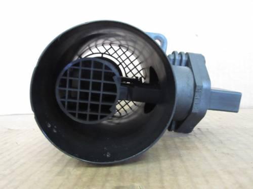 Debimetro Bosch 0281002531 038006461B Volkswagen  Polo del 2005 1422cc. TDI  da autodemolizione