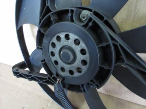 Ventola Radiatore Volkswagen  Polo del 2005 1422cc. TDI  da autodemolizione