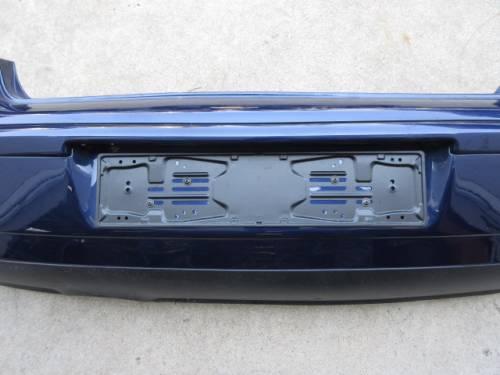 Paraurti Posteriore Volkswagen  Polo  del 2005 da autodemolizione