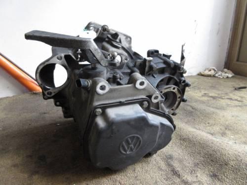 Cambio GGV15044 640069 Volkswagen  Polo del 2005 1422cc. TDI  da autodemolizione