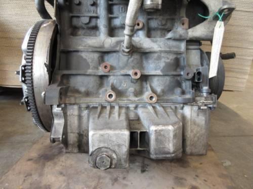 Motore AMF Da Volkswagen  Polo del 2005 1422cc. TDI Usato da autodemolizione