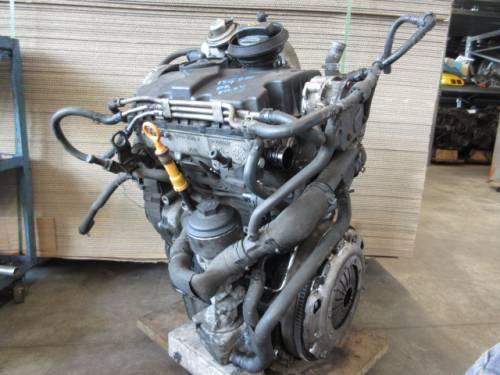Motore AMF Volkswagen  Polo del 2005 1422cc. TDI  da autodemolizione