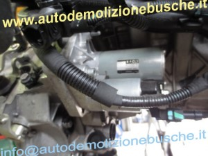 Motorino Avviamento CL3 9671530880-02 DENSO 428000-8331 Peugeot  208 del 2013 1199cc.   da autodemolizione