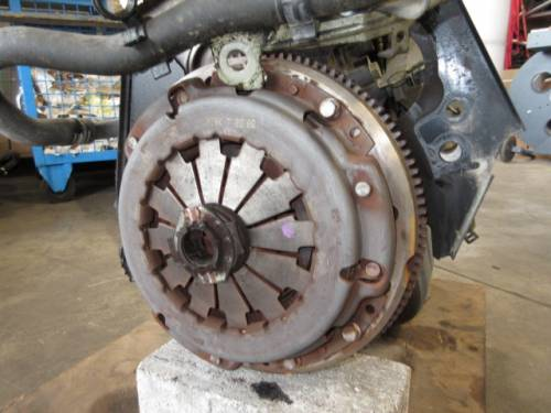 Motore 188A4000 Fiat  Panda del 2004 1242cc. 8v  da autodemolizione