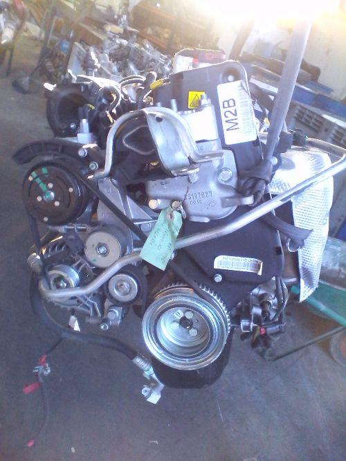 Motore Ford  Ka del 2008 1242cc.   da autodemolizione