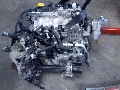 Motore Alfa Romeo  Giulietta del 2011 1750cc.   da autodemolizione