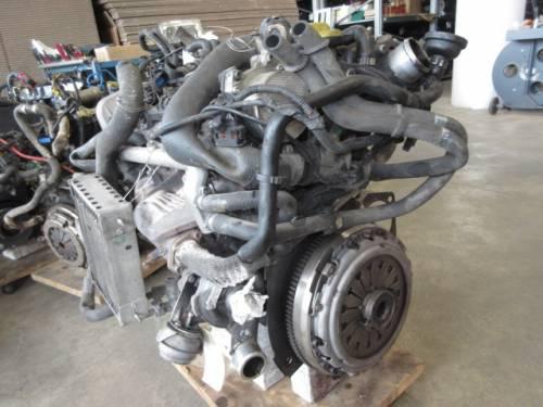 Motore 397A5000 Alfa Romeo  147 del 2005 1910cc. JTD  da autodemolizione