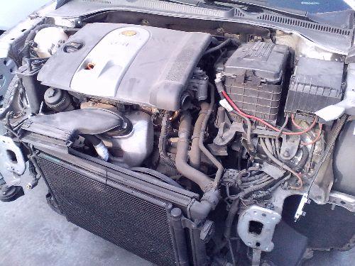 Motore Volkswagen  Golf 5 del 2004 1598cc.   da autodemolizione