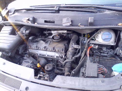 Motore Seat  Alhambra del 2004 1896cc.   da autodemolizione