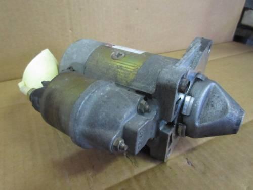 Motorino Avviamento Denso C132 E80E 63103031 1.0KW 12V Lancia  Musa del 2005 1368cc. 16v  da autodemolizione