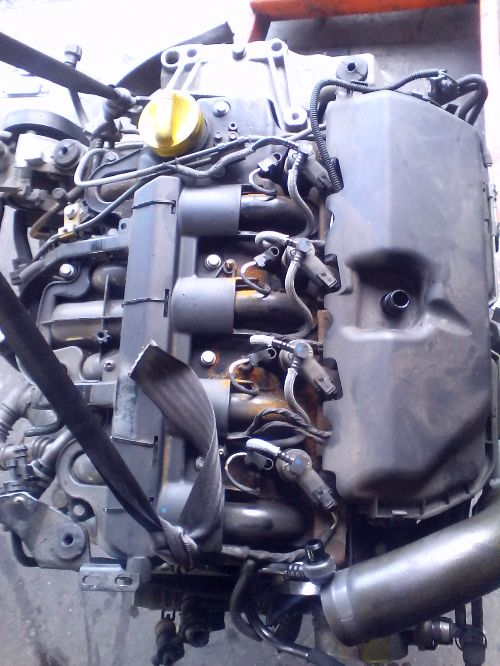 Motore Renault  Laguna del 2005 2cc.   da autodemolizione