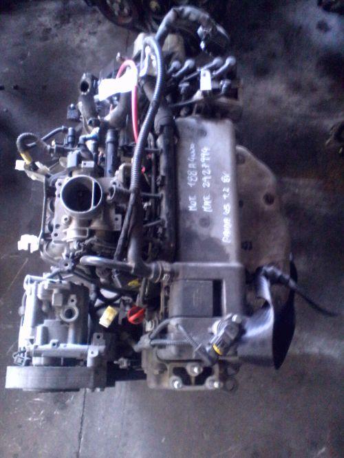 Motore Fiat  Panda del 2005 1242cc.   da autodemolizione