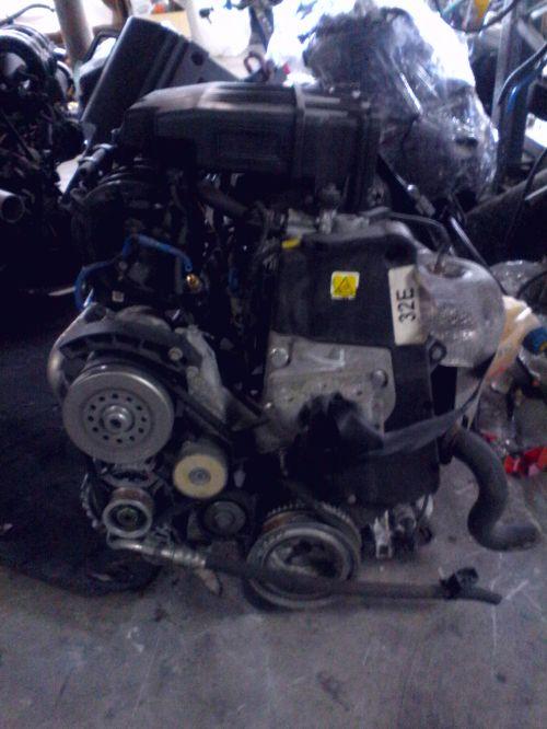 Motore Fiat  Punto del 2007 1400cc.   da autodemolizione