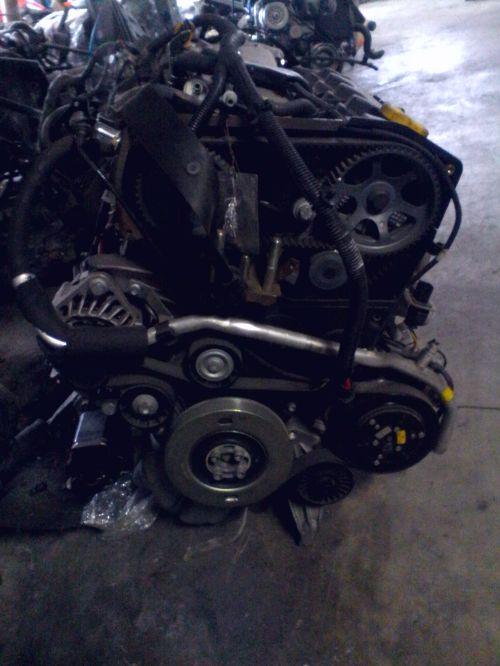 Motore Fiat  Bravo del 2008 1900cc.   da autodemolizione