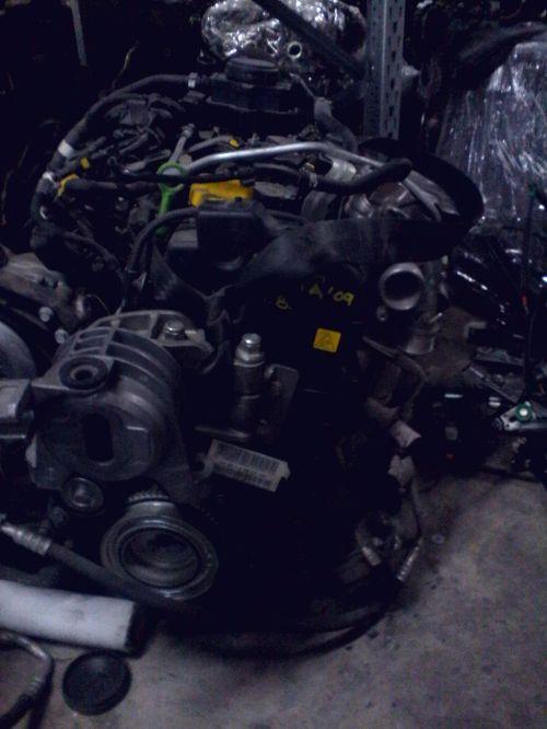 Motore Lancia  Delta del 2009 1400cc.   da autodemolizione