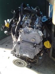Motore Z13DTJ Opel  Meriva del 2007 1cc.   da autodemolizione