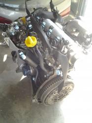 Motore F9QD8 Renault  Scenic del 2004 2cc.   da autodemolizione