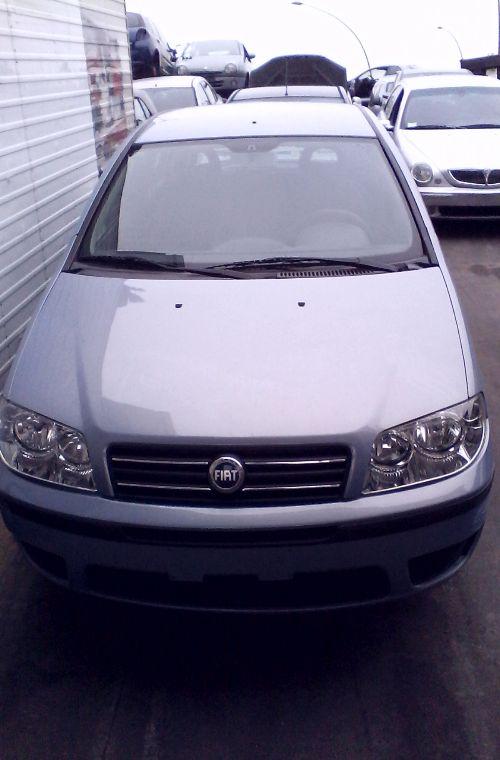 Cofano Fiat  Punto  del 2005 da autodemolizione