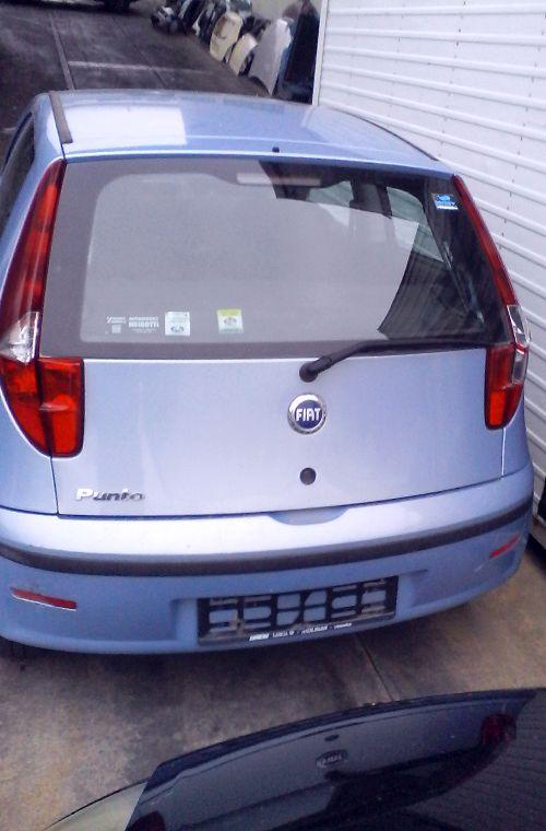 Portellone Fiat  Punto  del 2005 da autodemolizione