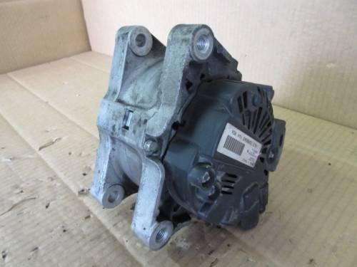 Alternatore Valeo S607211A 5607211A TG9B065 14V 90A Citroen  Xsara Picasso del 2005 1587cc.   da autodemolizione