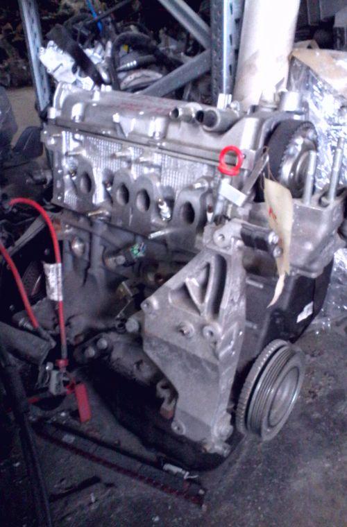 Motore Fiat  500 del 2009 1242cc.   da autodemolizione