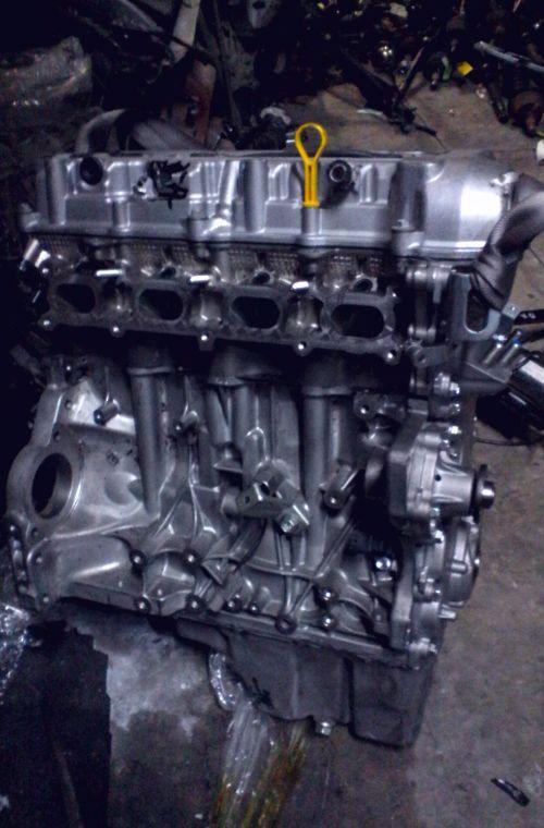 Motore Fiat  Sedici del 2009 1600cc.   da autodemolizione