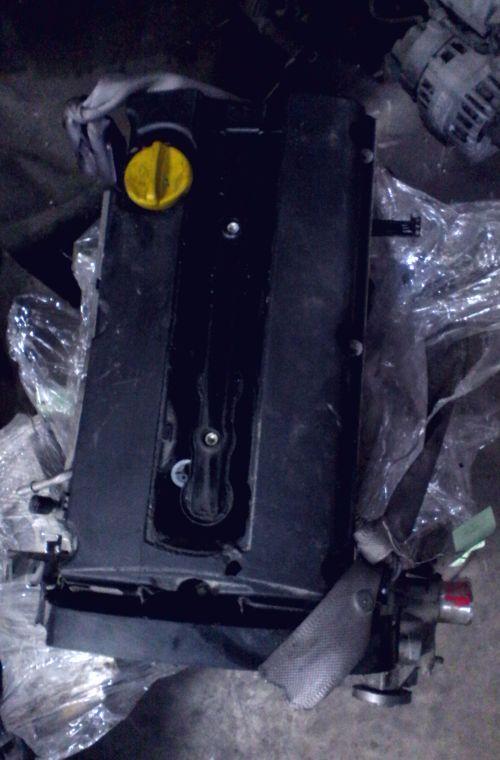 Motore Fiat  Stilo del 2007 1600cc. 192B3000  da autodemolizione