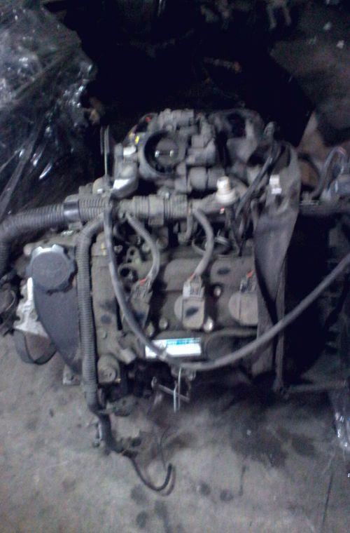 Motore Peugeot  107 del 2006 1000cc.   da autodemolizione