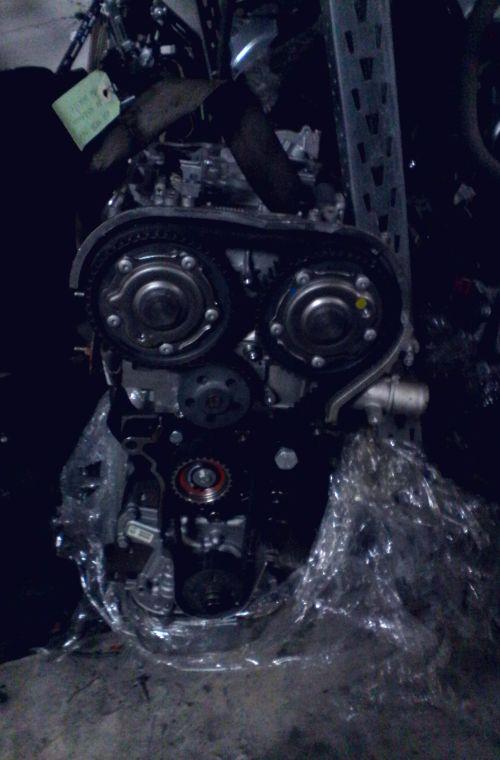Motore Alfa Romeo  159 del 2008 1800cc.   da autodemolizione