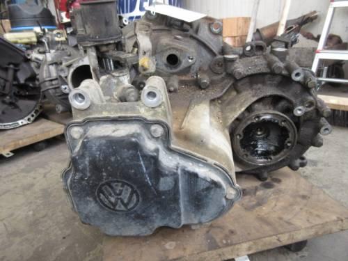 Cambio  2CBC22081  AHB 02C409107B  Volkswagen  Passat del 1991 1781cc.   da autodemolizione