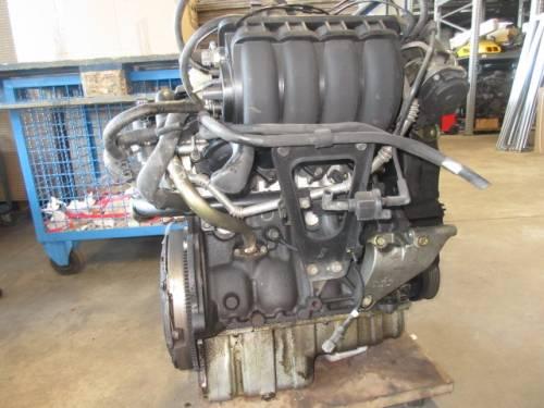 Motore Chevrolet  Tacuma del 2005 1598cc.   da autodemolizione