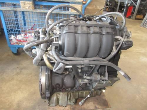 Motore A16DMS Da Chevrolet  Tacuma del 2005 1598cc.  Usato da autodemolizione