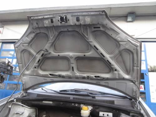 Cofano Chevrolet  Tacuma  del 2005 da autodemolizione