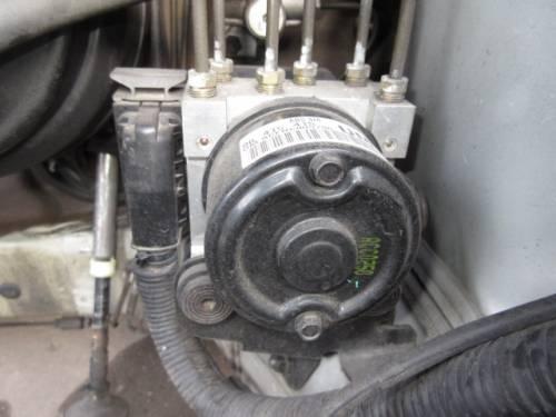 Centralina Abs 96415415 Chevrolet  Tacuma del 2005 1598cc.   da autodemolizione