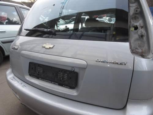 Portellone Chevrolet  Tacuma  del 2005 da autodemolizione