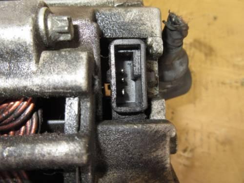 Alternatore Chevrolet  Tacuma del 2005 1598cc.   da autodemolizione