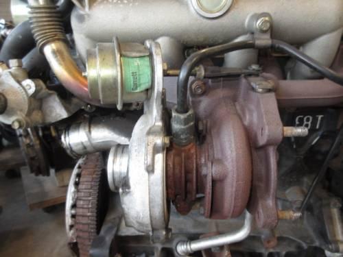 Motore Renault  Megane Scenic del 2000 1870cc. DCI  da autodemolizione