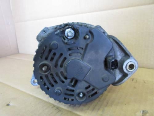 Alternatore Valeo A13VI289 2542551A 07248 8200107686 14V 120A Renault  Megane Scenic del 2000 1870cc. DCI  da autodemolizione