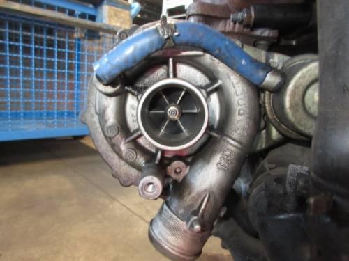 Turbina Garrett GT15 9645247280 7069773 EJ400008F Peugeot  206 del 2002 1997cc. HDI  da autodemolizione