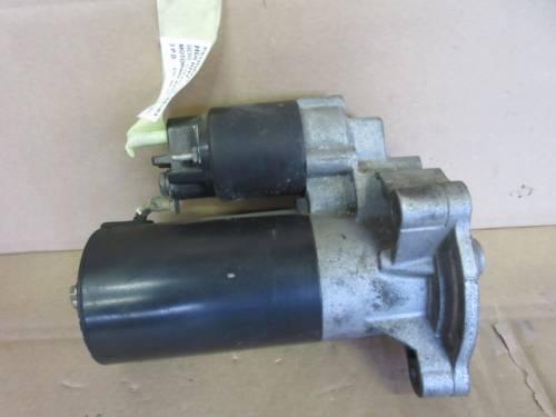 Motorino Avviamento Bosch 0001108183  Peugeot  206 del 2002 1997cc. HDI  da autodemolizione